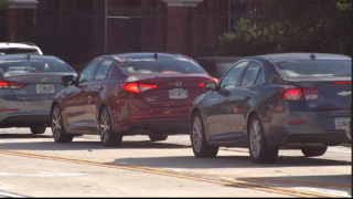 Drivers frustrated by changes to busy Peachtree Road