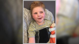 5 years after life-altering accident, Tripp Halstead continues to make progress