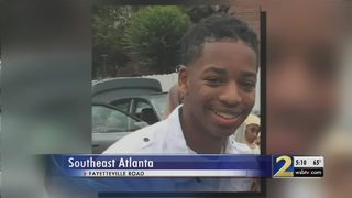 One of four Meadowcreek students involved in car crash laid to rest