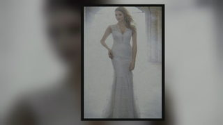 Woman out $2,000 after bridal dress shop suddenly closes