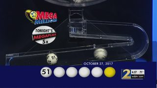 Changes to Mega Millions game doubles jackpot to $40M
