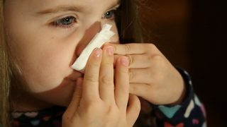 Tired of the common cold? A new vaccine could prevent it