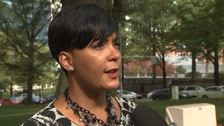 Robocall says mayoral candidate will 'keep Atlanta black
