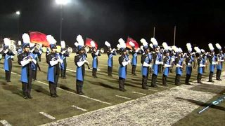 South Forsyth High School Band