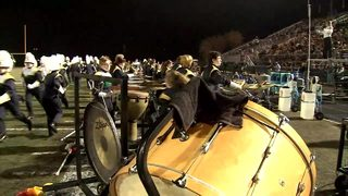 West Forsyth High School Band