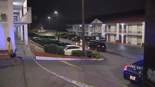 Man shot, killed outside DeKalb motel