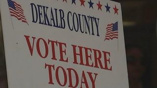 DeKalb voters approve 1 percent tax increase to improve roads, public safety