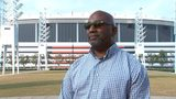 Ken Jefferson worked at the Georgia Dome since day one and he shared the buildings greatest moments.