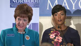 Atlanta's next mayor will be a woman but it will be headed for a runoff.