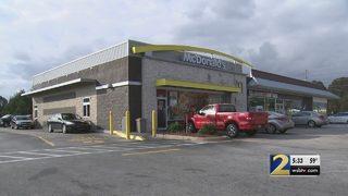 Covington McDonald