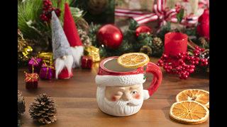 Christmas pop-up bar returns with festive drinks, decor
