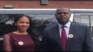 Mayor Reed under investigation for election day video