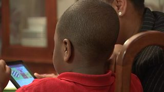 Mother says son with autism was sprayed with Lysol by teacher