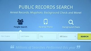 How much of your personal info is online? Probably more than you know