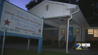 State investigates school over allegations director slammed child