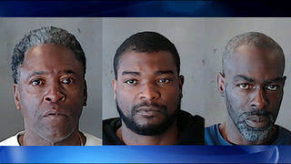 3 arrested in undercover raid in Chamblee neighborhood