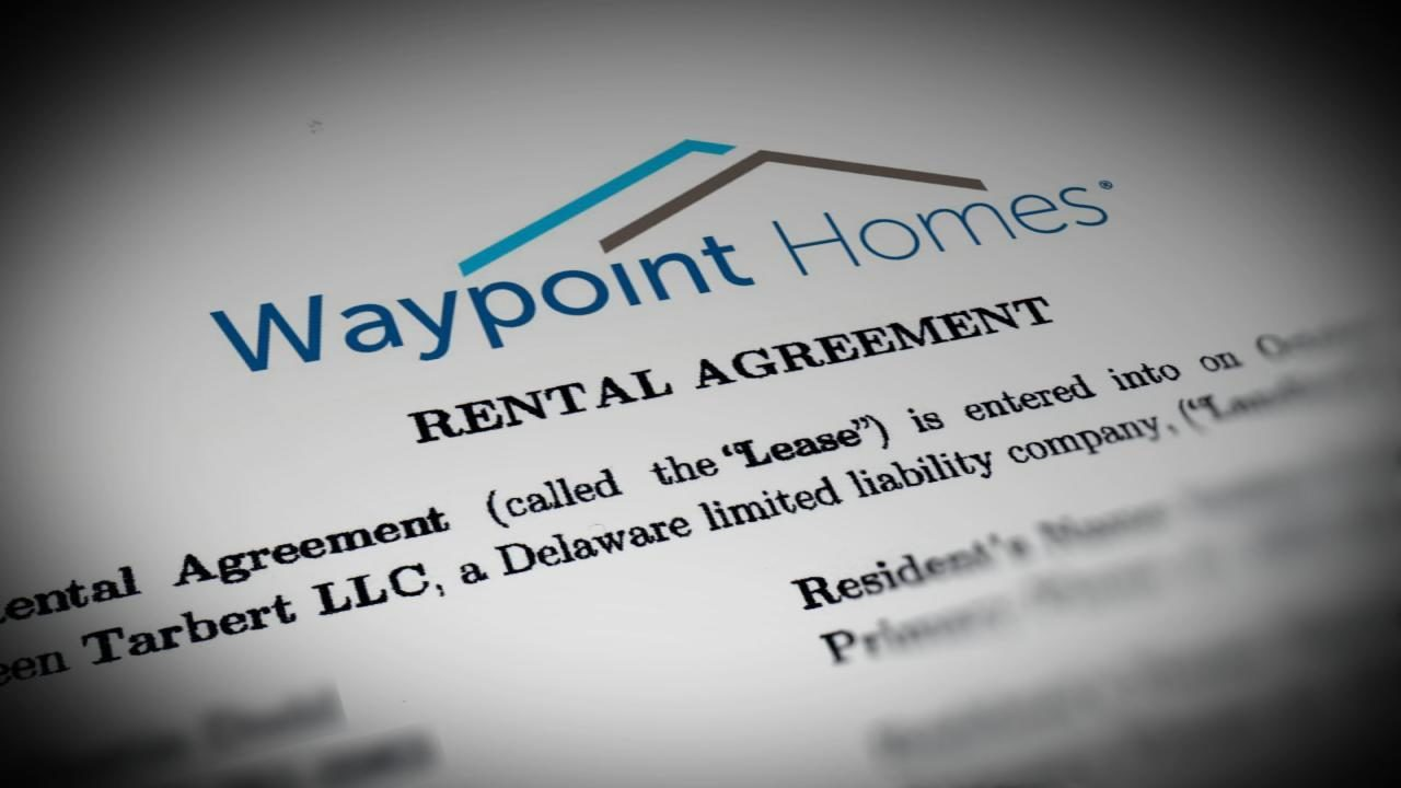 Nothing But Issues Complaints Mount Against Popular Rental Home Company