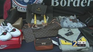 Beware of fake goods hurting your wallet this holiday season