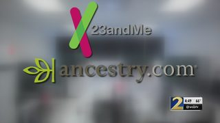 High Quality Did You Know? Police Can Request Your DNA From 23andME, Ancestry.com Part 24
