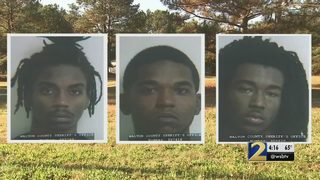 Fourth person arrested in Walton County double murder