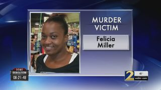 Mother of 5 shot and killed in front of her own family, police say