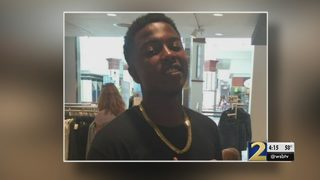 Teen stabbed to death at Cobb County playground