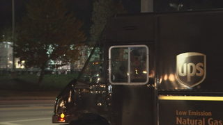 Police search for thieves carjacking UPS trucks, stealing packages