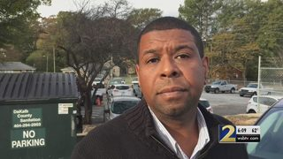 DeKalb official says he needs approval before he do interview about pay irregularities