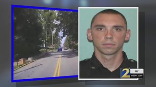APD officer fired over using excessive force during arrest