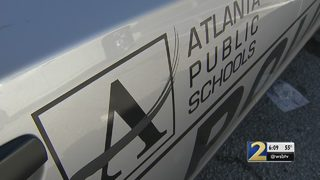 Allegations of cheating in APS police department now in front of Fulton DA