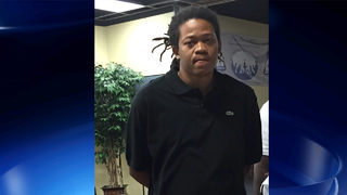 Man fixing tire at gas station killed on Thanksgiving morning