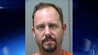 Roswell police sergeant arrested on domestic violence charges