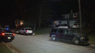 16-year-old girl shot, killed in her bedroom