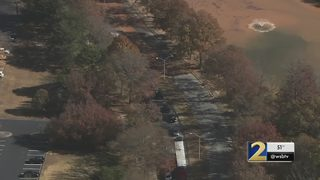 Water leak in Cobb County forces gym to cancel classes