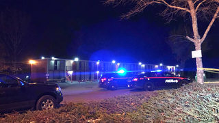 Police: Cousin stabs, kills man at Atlanta motel