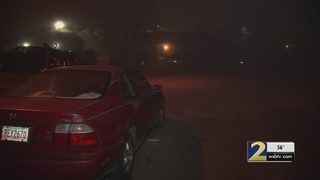 30 cars broken into in one night in Conyers
