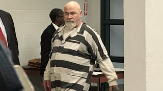 Former medical examiner testified that Timothy Coggins was stabbed 30 times