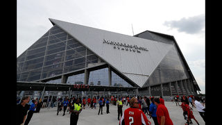 Mercedes-Benz Stadium: How to get there, where to tailgate, everything else