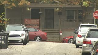 Clark Atlanta University student shot steps away from campus