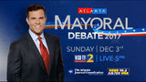 Join Channel 2 Action News, The Atlanta Journal-Constitutiton and WSB Radio for a LIVE debate, Sunday at 5 p.m.