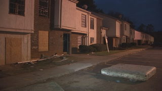 Residents forced out after apartment complex found not up to code