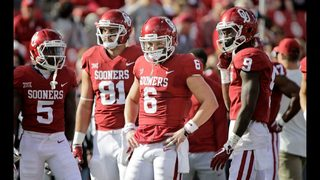 Five Oklahoma players for Georgia fans to know for playoff game