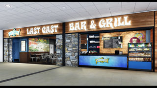 SweetWater restaurant opening at Hartsfield-Jackson