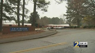 Bizarre reported shooting leaves DeKalb school on lockdown