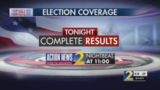 Bottoms, Norwood hope to become next mayor of Atlanta