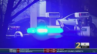Bystander shoots at man accused of attacking deputy