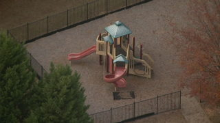 Masked man attempts to kidnap 8-year-old girl from playground, police say