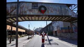 Free Christmas movies, more at Krog Street Market during holidays