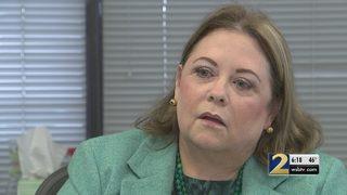 DeKalb finance director says she