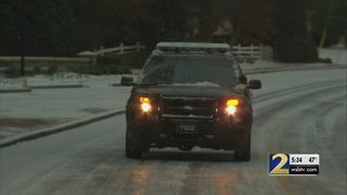 Schools closely monitoring incoming winter weather